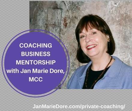 COACHING BUSINESS MENTORSHIP
