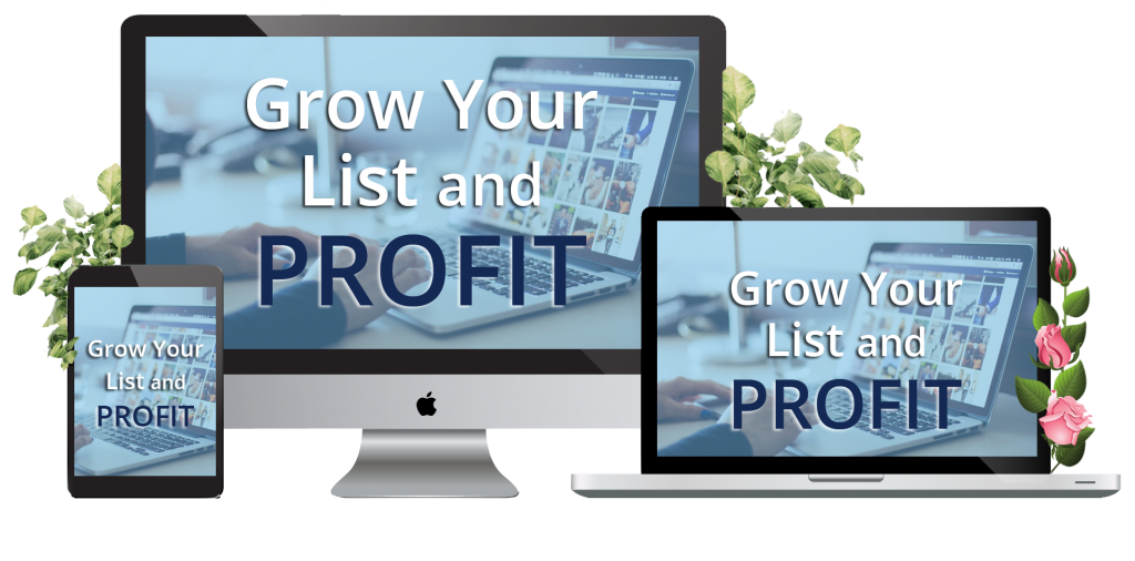 grow your list and profit