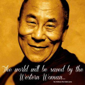 dalai-lama-western-woman