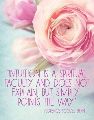 florence shinn intuition is spiritual faculty 310x396
