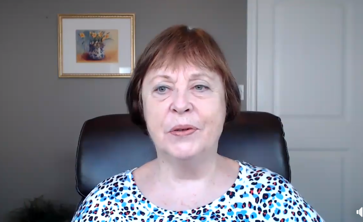 How Personal Growth as a Coach Can Grow Your Business [Video]